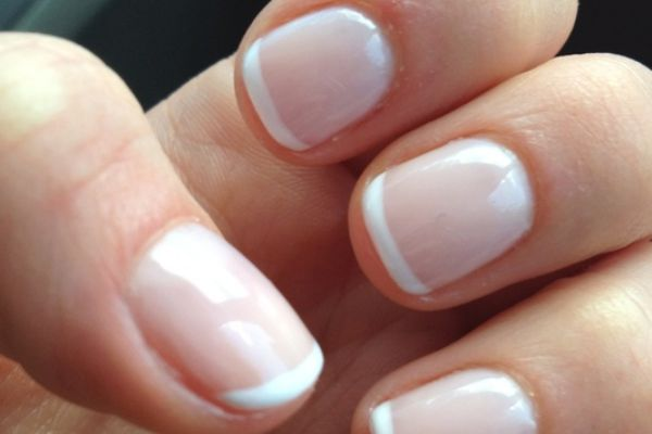 23 Nail Design Ideas for Short Nails That You Must Try