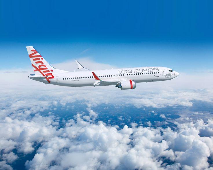"""Virgin Australia Introducing Wi-Fi on International & Domestic Flights""  Virgin Australia"