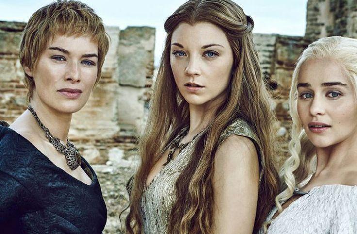 Por qué el elenco de Game of Thrones no está en los Emmy Awards?