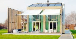 Casas Autosustentables | Construye Hogar