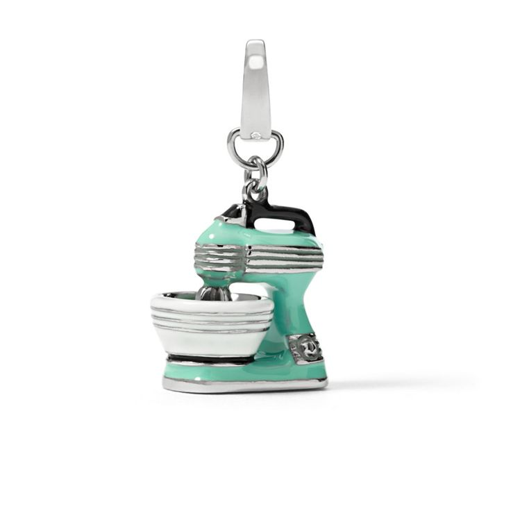 Spring 2014 #Fossil Vintage Mixer Charm