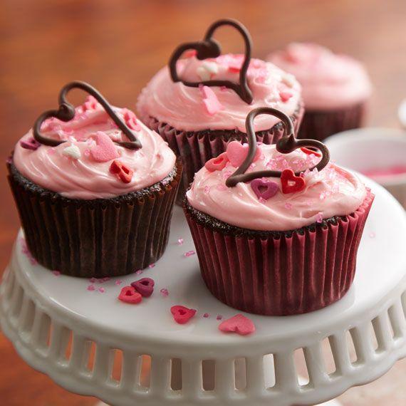 20 best Valentine\'s Day images on Pinterest | Valentines, Pastries ...