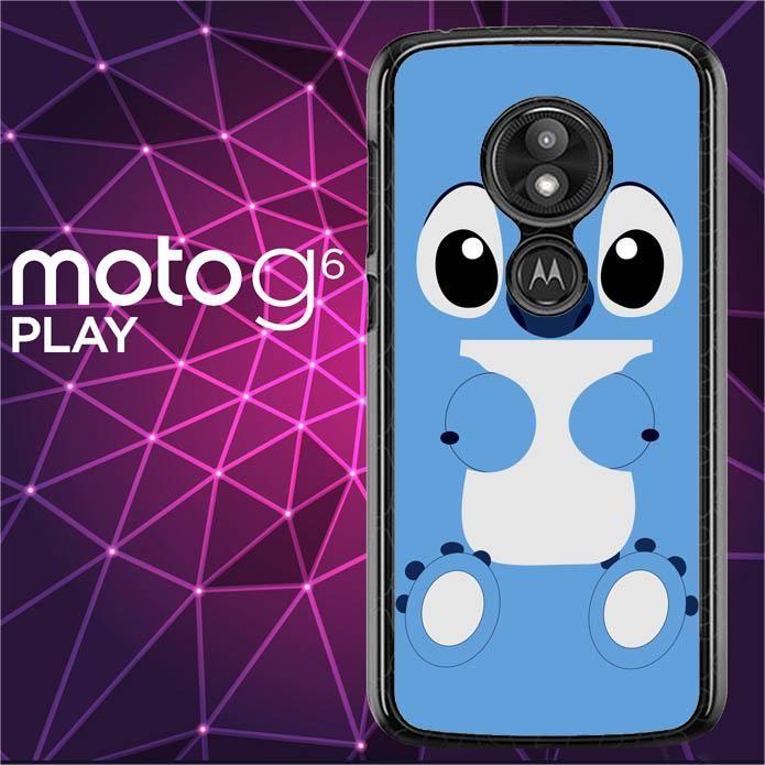 Stitch And Lilo W5066 Motorola Moto G6 Play Case Resphonesive Case Fundas Para Telefono Fundas Fundas De Stich