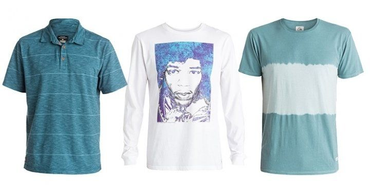 Quiksilver Long Weekend Sale 30% Off Sale Tees from $11 Free Shipping http://www.lavahotdeals.com/ca/cheap/quiksilver-long-weekend-sale-30-sale-tees-11/92523