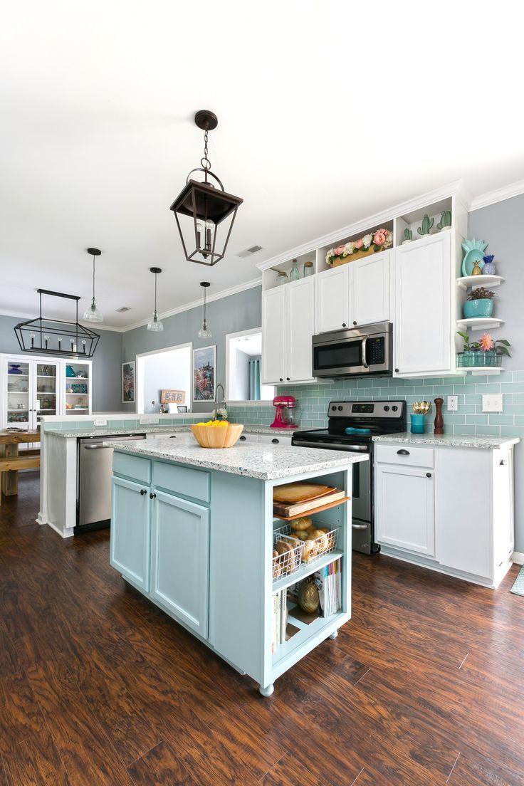 charleston home design%0A Our Kitchen for Charleston Home  u     Design Magazine