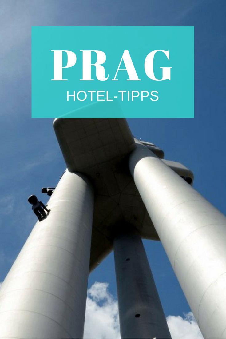 Die Wahl des richtigen Hotels in Prag ist gar nicht so einfach. Wir zeigen dir unsere Lieblings-Hotels in Prag und zeigen dir, welches Viertel das beste zum Übernachten ist.