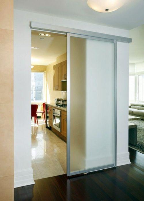 17 best ideas about semi open kitchen on pinterest semi open kitchen interior kitchen open to - Closed kitchen design ...