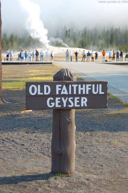 Yellowstone National Park | Jackson Hole Mountain Resort | Jackson, Wyoming