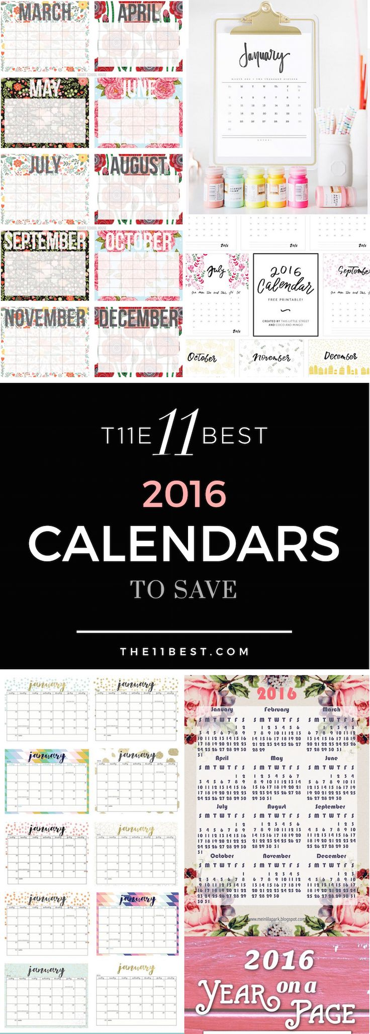Best Calendar For Organization : Best images about bill organization on pinterest