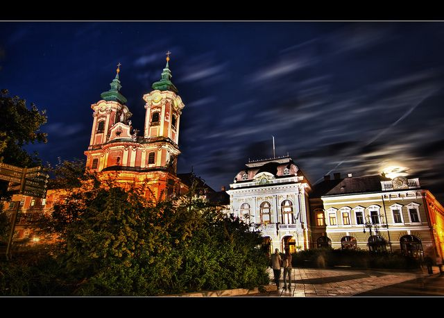 eger  hungary | Eger, Hungary | Flickr - Photo Sharing!