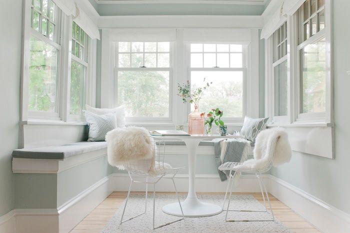 Window seat - 79 Ideas: interior