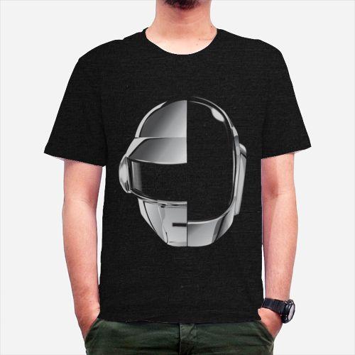 Helm Hipster dari Tees.co.id oleh Authenteecs