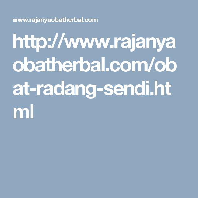 http://www.rajanyaobatherbal.com/obat-radang-sendi.html