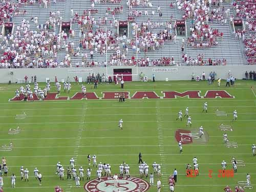 alabama | Alabama Football