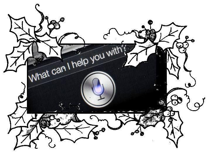 """Storie di Natali Interlogici --- aspettando Natale 2013  """"[...] Una volta che il regalo è aperto la persona che lo ha ricevuto viene dritta da me e mi chiede di insegnargli come si usa, come si setta, come si imposta, come si installa... insomma... io sono il tecnico di babbo natale!"""""""