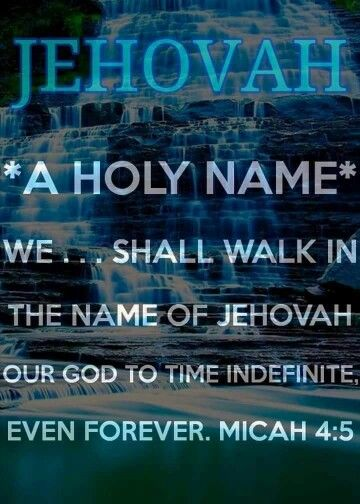 An introduction to the mythology of jehovahs witness