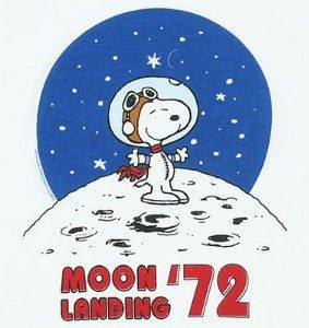 1000+ images about ~Astronaut Snoopy~ on Pinterest ...