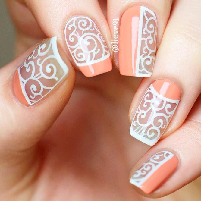Best 25+ French nails ideas on Pinterest | French tips ...