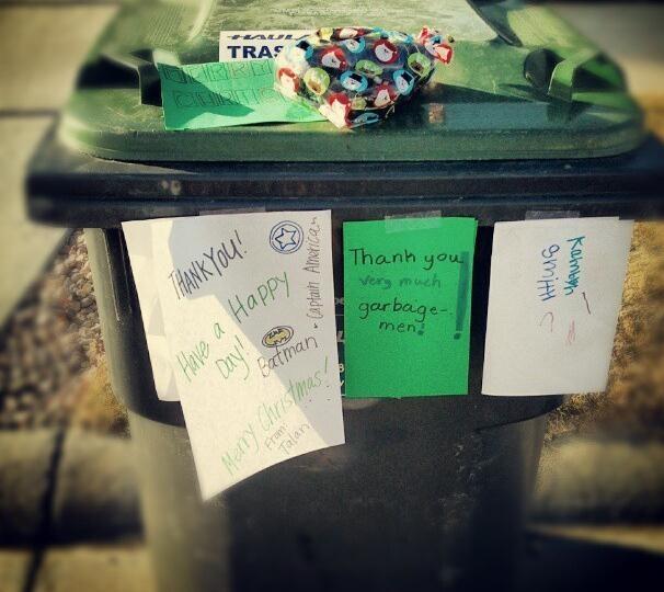 10 Best Christmas Ideas Mailman Garbage Man Teachers