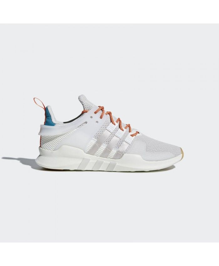 outlet store ca821 23f97 Zapatillas Adidas EQT Support ADV Summer Hombre Blanco Tint ...