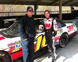 Tillman and Greg Biffle