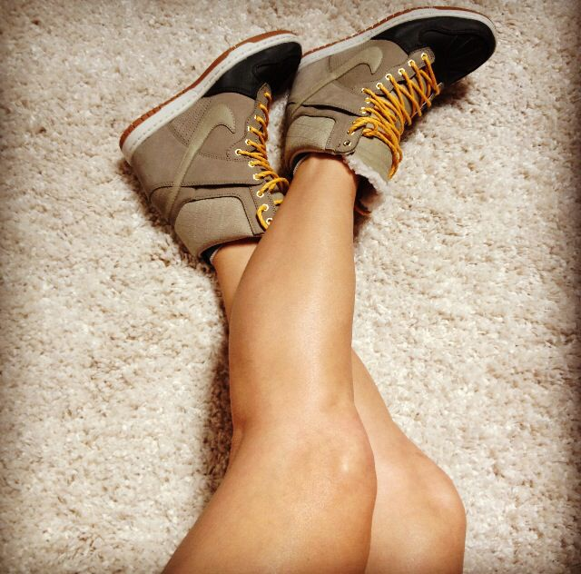 Nike wedges.... Obsessed!