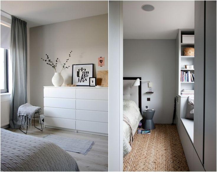 1000 ideas about schlafzimmer wei on pinterest for Rangement pratique chambre