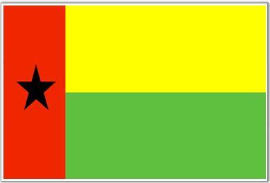 Guiné-Bissau!