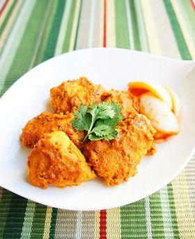 本格インド:簡単タンドリーチキン by カルン 【クックパッド】 簡単おいしいみんなのレシピが278万品