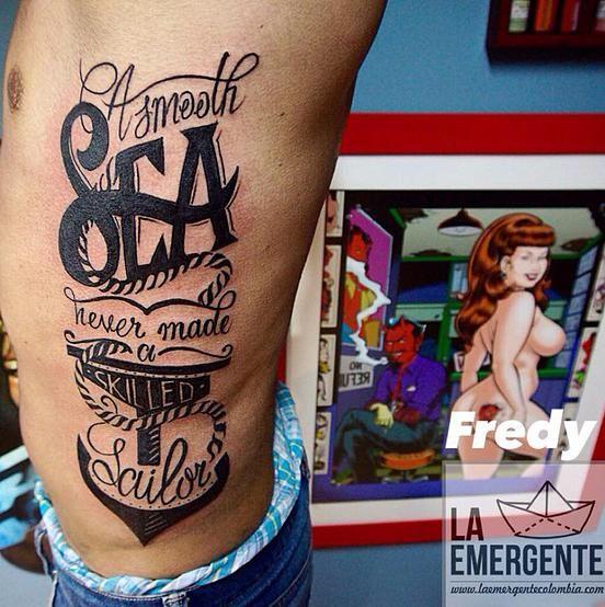 laemergente | TATUAJES PERMANENTES / Tattoos