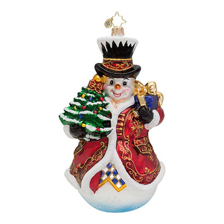 Christopher Radko Ornaments: 17 Best Images About Radko Ornaments On Pinterest