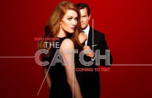 The Catch Dizisi Konusu ve Oyuncuları