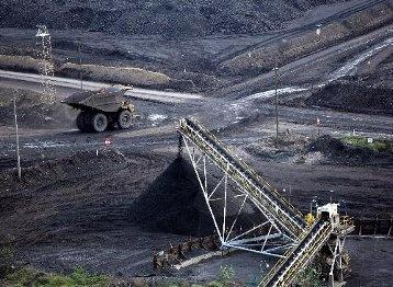 EN COLOMBIA: Industria minera con mala cara ante la Contraloría