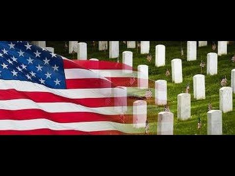 memorial day in the us 2014
