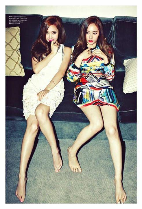 Jung + Jung = Perfect(?)