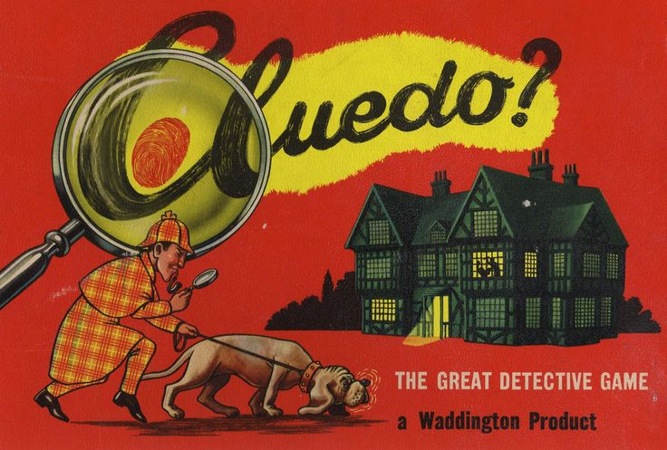 Cluedo introduce first new character since 1949 (and kill off a classic)…