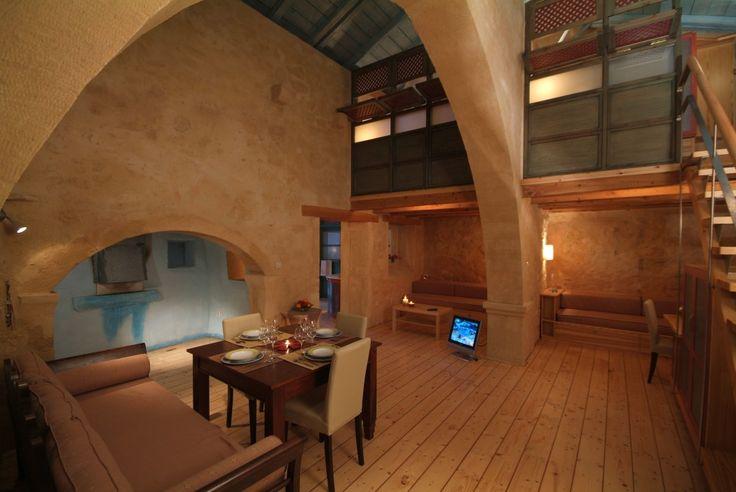 Milio's House in Roustica Rethimno, Roustika   Cretico