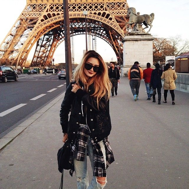 Jenah Yamamoto aka Gypsyone // Photographer (can also call her a travel blogger and model...) // Career Inspiration