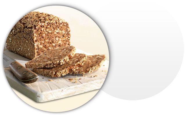 Kamps.de: Brot