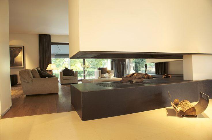 chemin e ouverte pierre chemin e feu de bois maisons habitat int rieurs pinterest. Black Bedroom Furniture Sets. Home Design Ideas