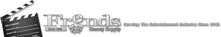 Frends Professional Beauty Supply provides discounts on beauty supplies like Ben Nye and Temptu makeup products.