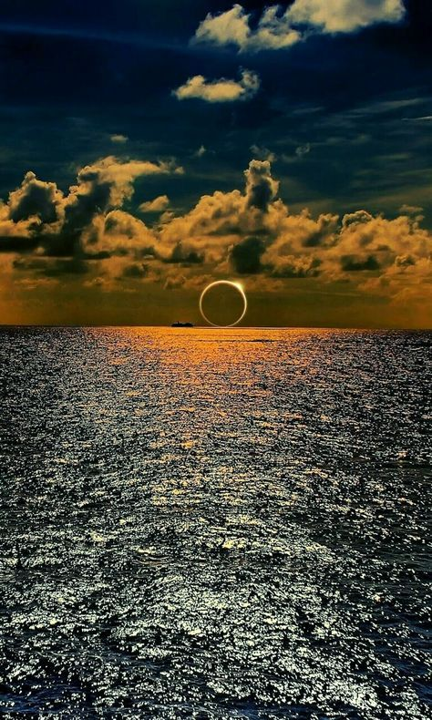 Ethereal Love Blog - New Moon in Pisces and a Solar Eclipse! www.EtherealLoveAngelReadings.com
