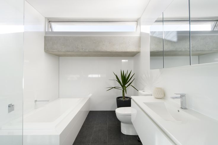 Cronulla Beach House - Reg Lark Architect