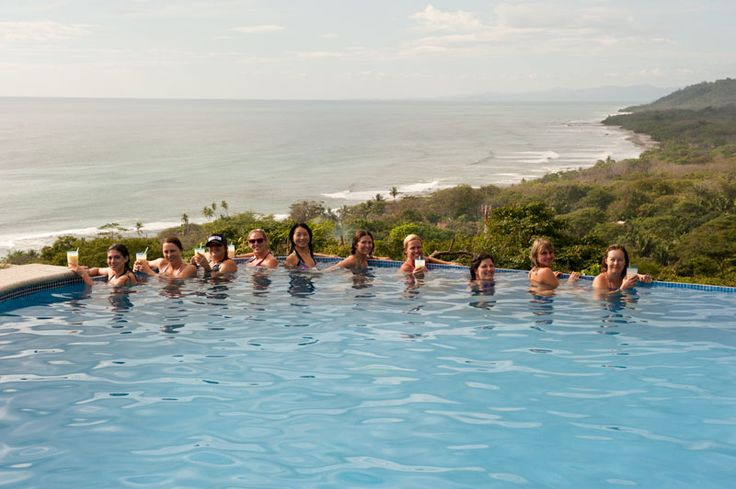 At #Chica #Surf #Adventures, you can check out our upcoming #Costa Rica #Yoga Retreat.