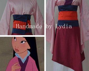Handmade Pink Ariel Dress Ariel Costume Princess by LydiaCosplay