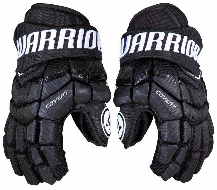 Warrior Covert QRL Gloves, Hockey Gloves   HockeySupremacy.com