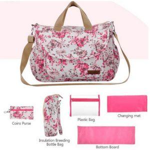 Insular Nappy Bag - Pregnancy Parlour