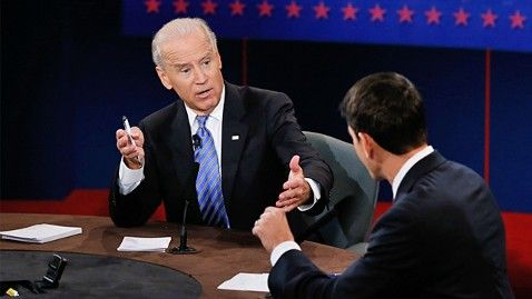 In VP Debate, Biden Seemed to Overstate His Role in Social Security Reform