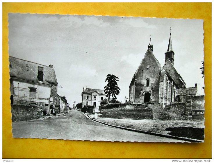 37 Francueil Cartes Postales / borne Michelin - Delcampe.fr