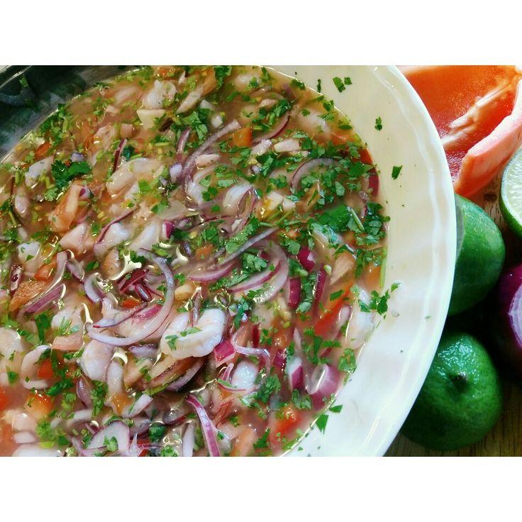 Best 25+ Ceviche de camaron ecuatoriano ideas on Pinterest ...